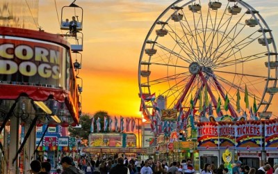 5 things you don't want to miss at South Florida Fair 2017