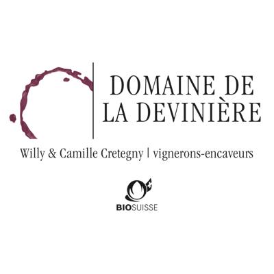 Domaine de la Devinière