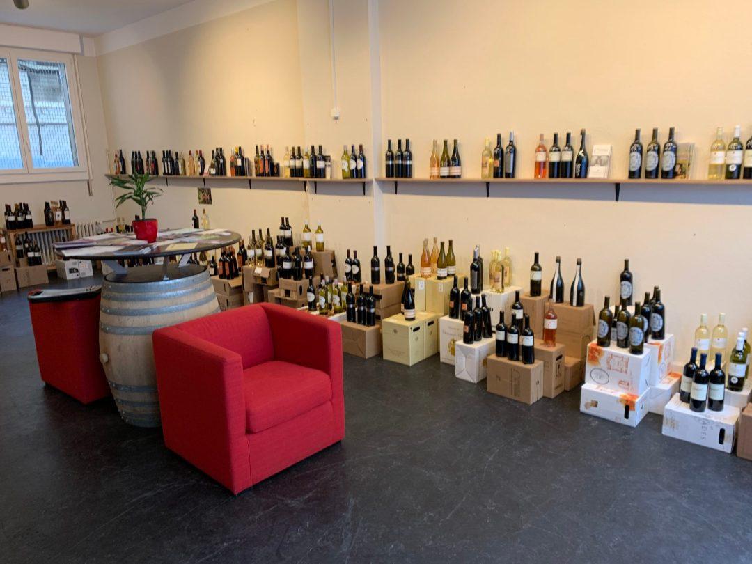 agvei boutique vignerons plainpalais