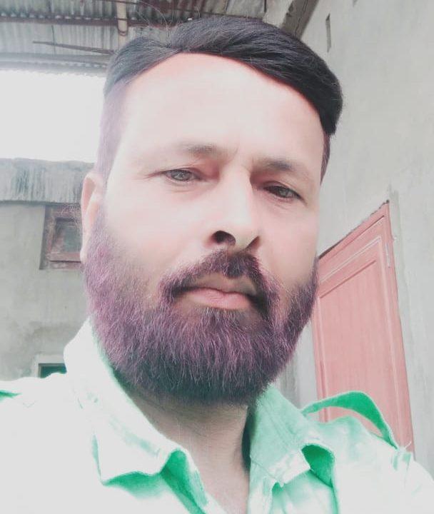 Prem Das Sharma