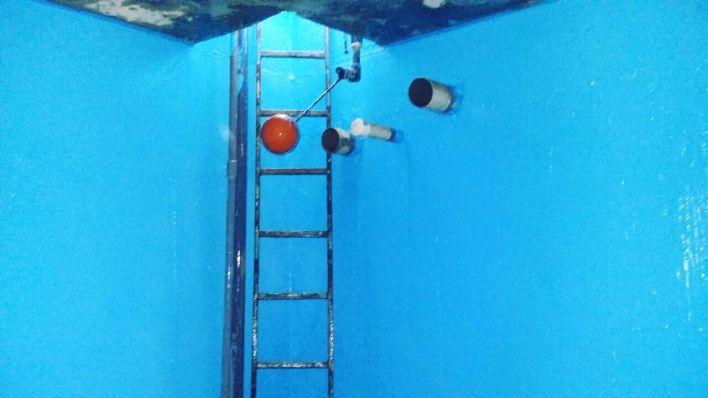 شركة تنظيف وتعقيم وعزل خزانات في مكة 0557090299