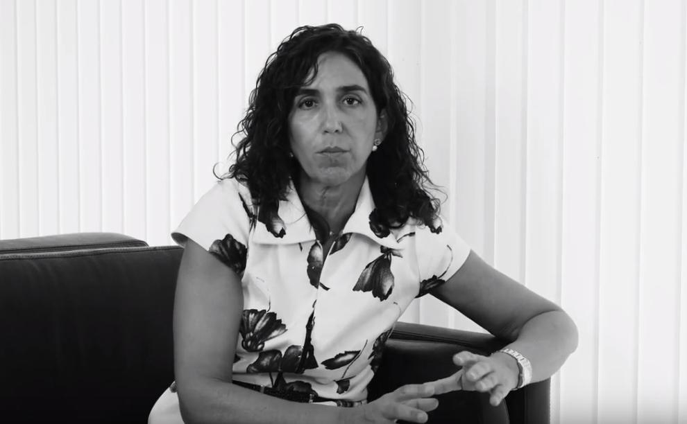 Rosa Mora Ruiz-Moyano