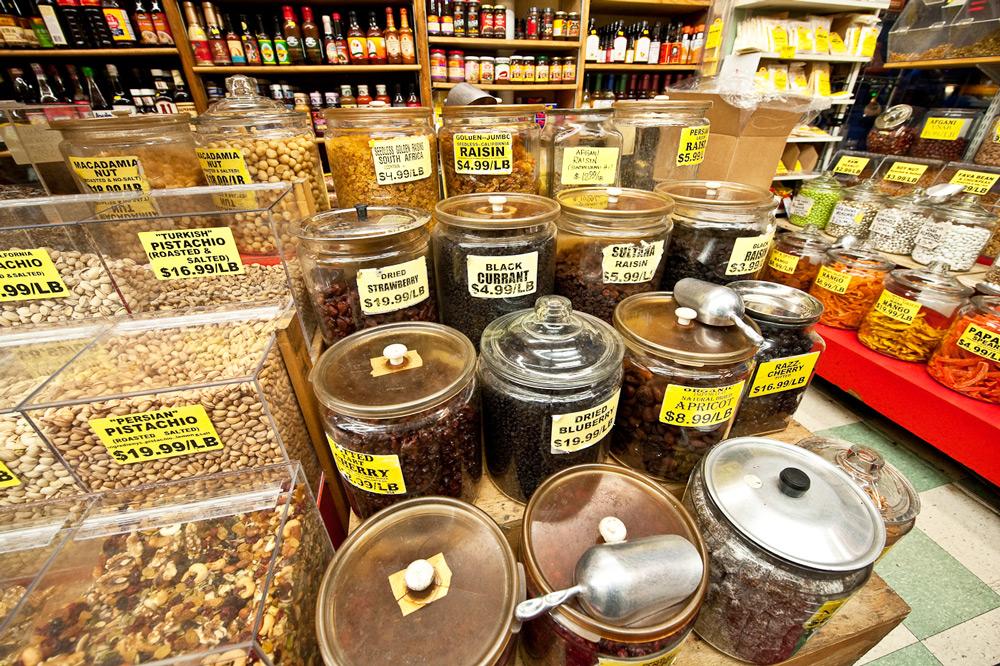 Fresh Market Store 157