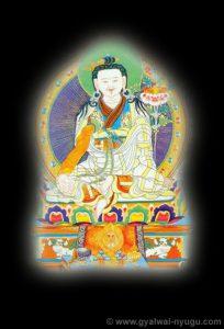 Rigdzin Jigme Lingpa (Longsal Nyingpo)