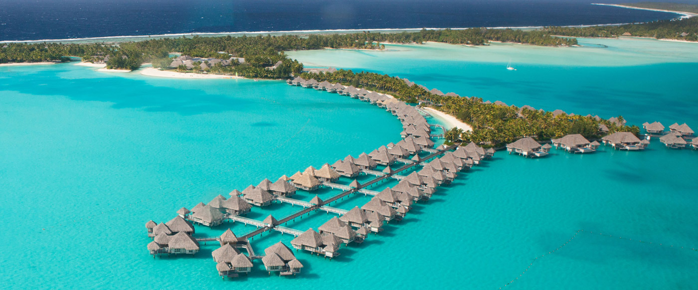 Image result for st. regis bora bora