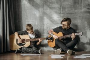 Musiktherapeut werden