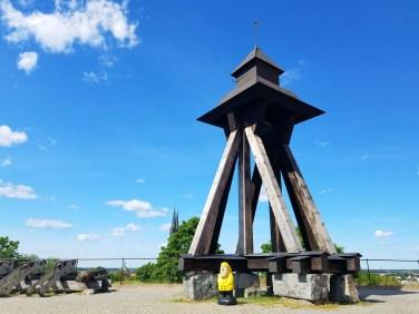 Captain Ahab of Ahab's Adventures at The Gunilla Bell in Uppsala Sweden 2016