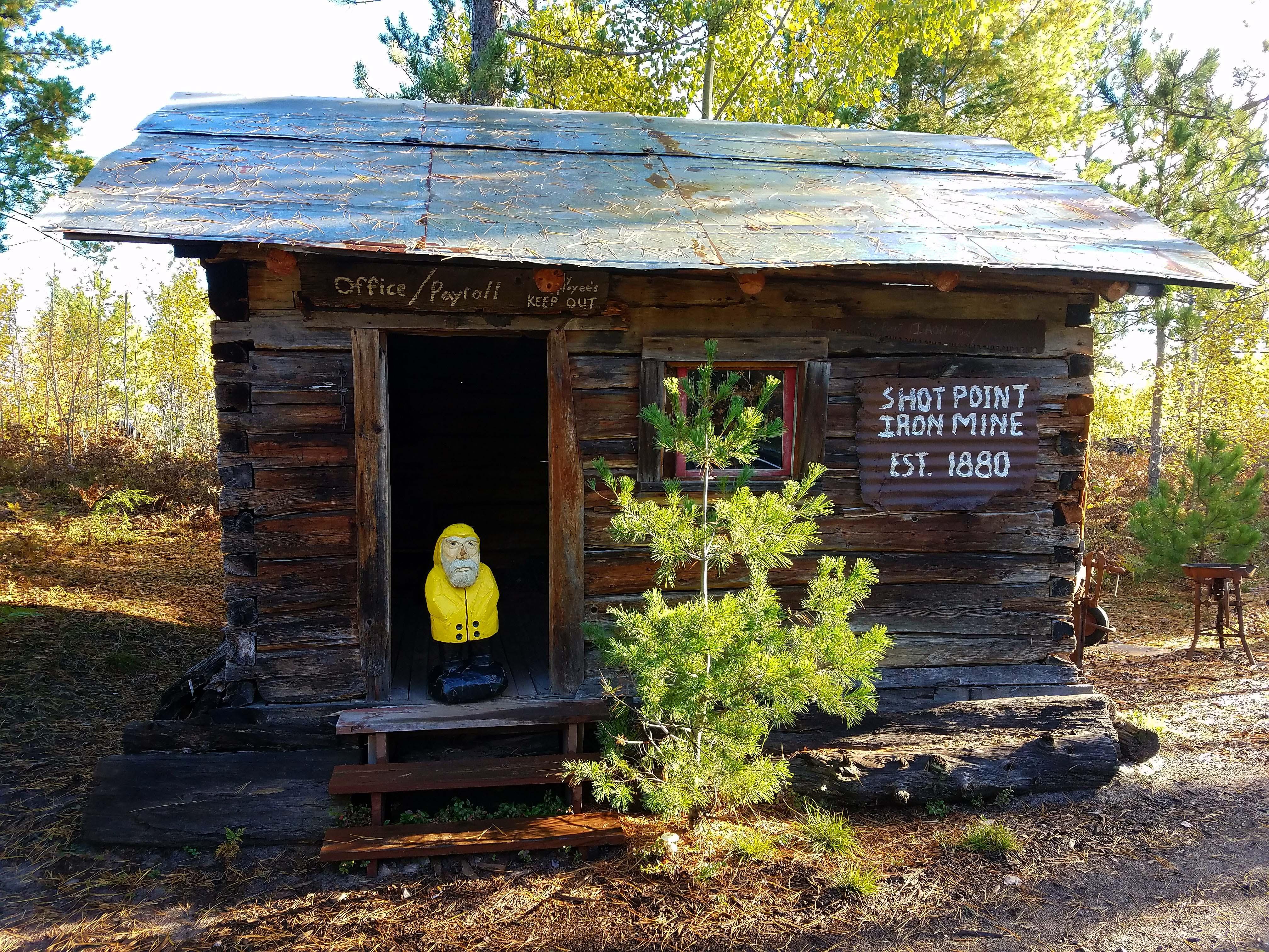 Lakenenland Sculpture Park Michigan 2016 - Ahab's Adventures