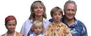 Familie Häberli