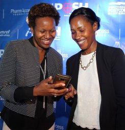 Pushing the maternal health agenda through partnerships and innovation