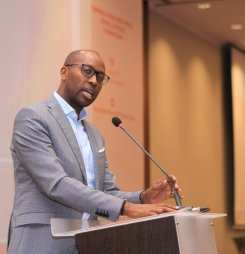 Why NGOs are wading into the world of business – Dr Githinji Gitahi