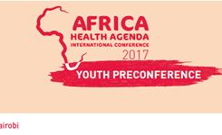 AHAIC 2017 Youth Pre-conference Communiqué