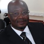 Dr Robert Baba Kuganab-Lem