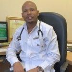 Dr Sanele Madela