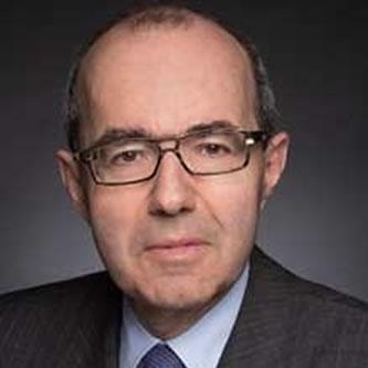 Thomas Cueni