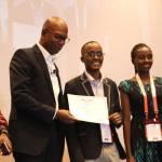 Innovate for Life hackathon winners