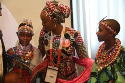 Amref launches FGM eradication strategy