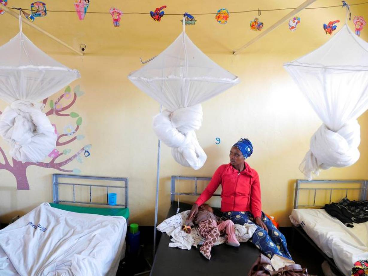 Can Rwanda be the blueprint for delivering primary health care?