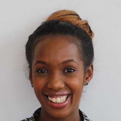 Gloria Nyanja