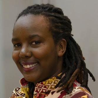 Dr. Waruguru Wanjau