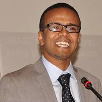 H.E Dr. Amir Aman Hagos