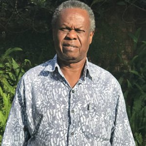 Prof Francis Omaswa
