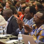 Africa Health Agenda International Conference
