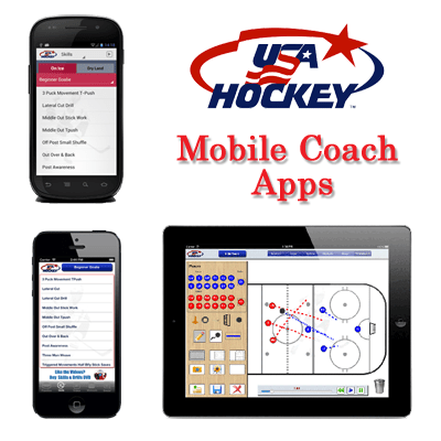 mobile coach apps