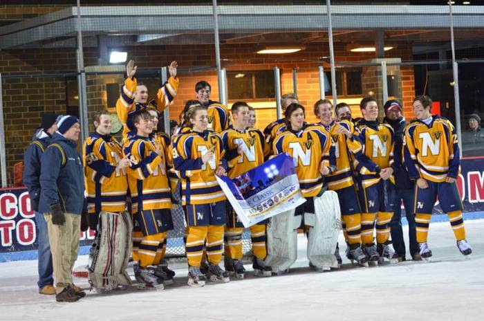 IL West Outdoor Classic