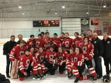 Hinsdale Central, 2018 JV Scholastic Cup Champions