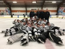 Wheaton West, 2018 JV West Cup Champions