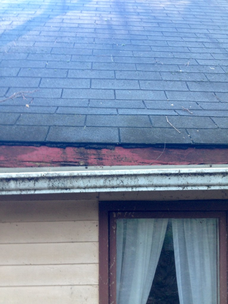 roofing over old roof
