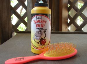 hair problems and remedies