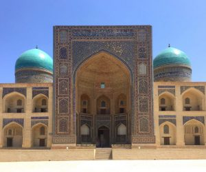 Miri-Arab-Madrasa_bukhara-5