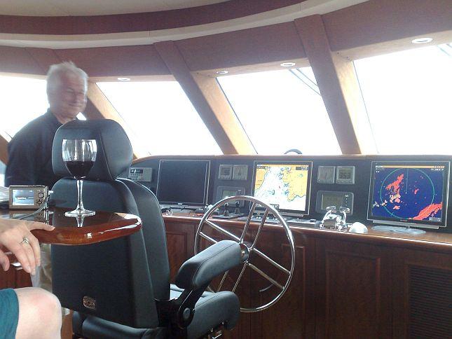 Wantsa Yacht Cruise June 10, 2009 70