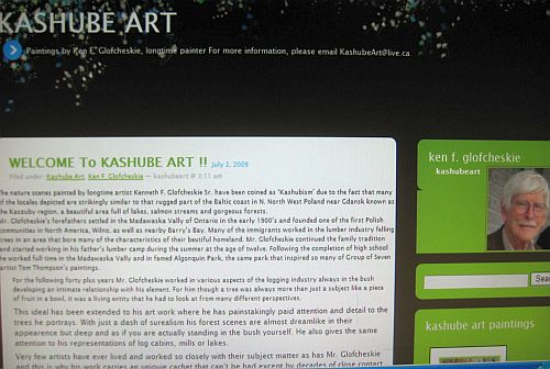 Kashube Art