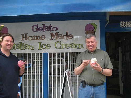 Gelato Shop 4