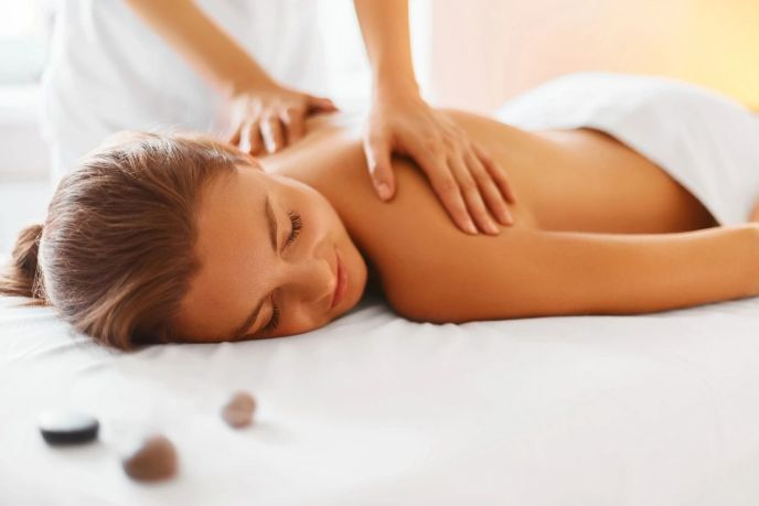 massage spa