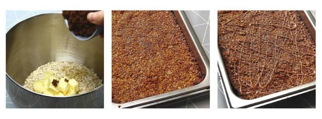 Sweet tray bake ideas