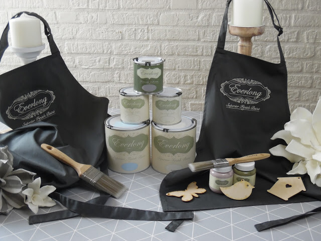 Image of Everlong Chalk Paint Products