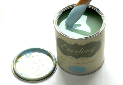 Everlong Paint Before Use