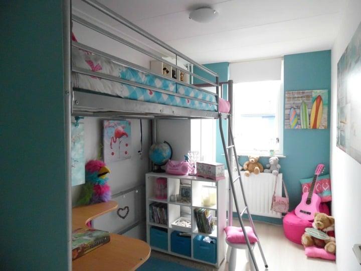 Small Bedroom - Beach Theme 2