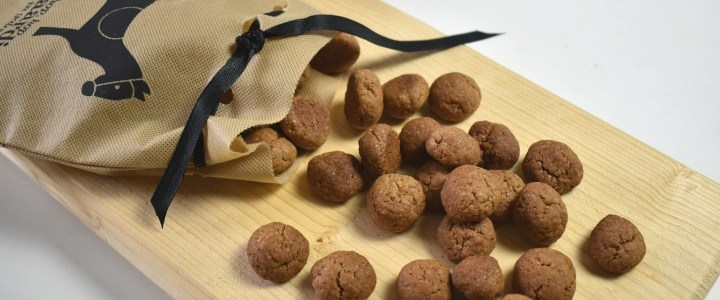 Pepernoten Recipe – Mini Dutch Spice Cookies