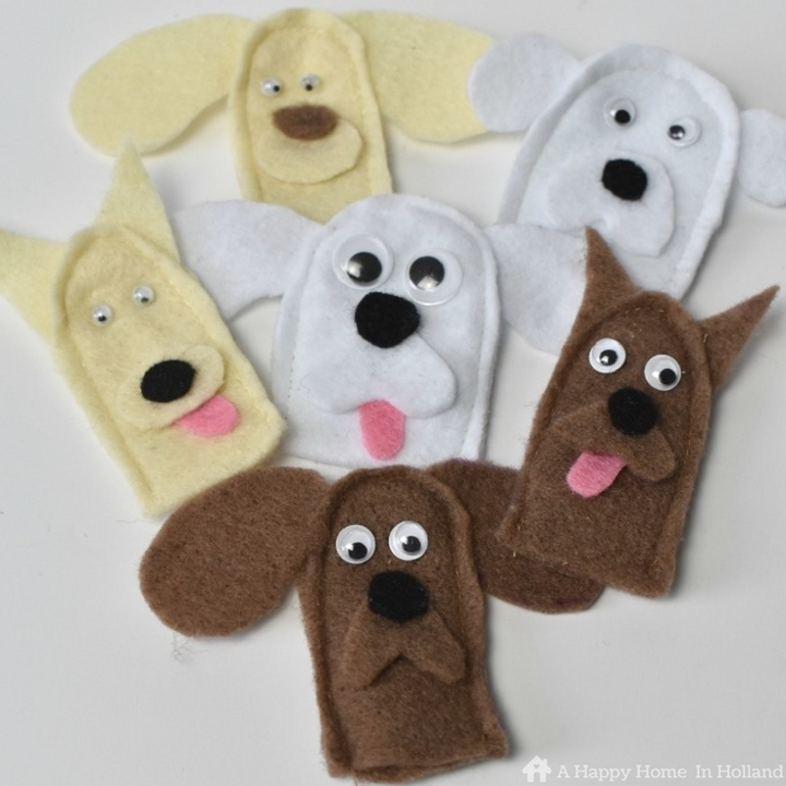 Dog Themed Party Ideas; Food, Decor, Games & Gifts
