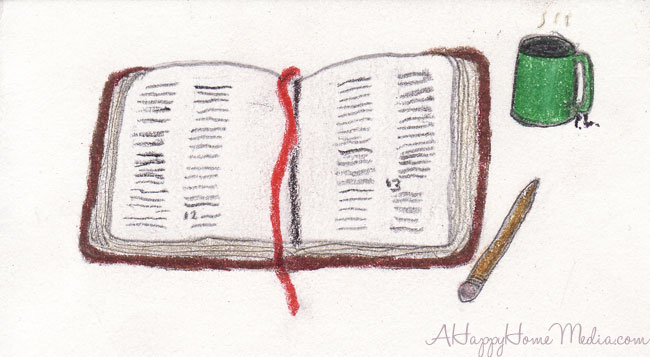 Ten Reasons for the KJ Bible