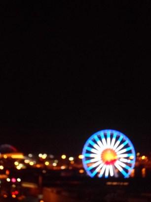 Seattle's Great Wheel
