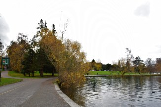 Green Lake Park's trails, beaches, and outdoor recreational spaces and are embedded right into Seattle's Green Lake neighborhood.