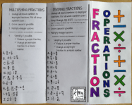 FractionOperationsFoldableSide1