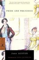 pride and prejuce