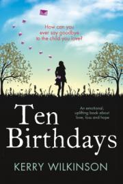 Ten Birthdays
